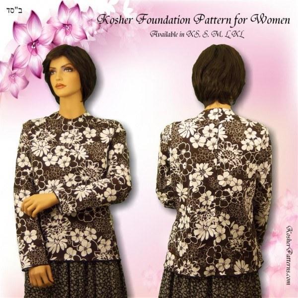 Kosher-Foundation-Pattern-for-Women1