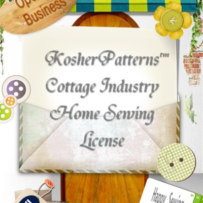 KosherPatterns-Cottage-License-Pic1