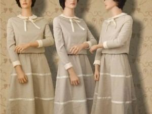How to Design a Blouson Dress