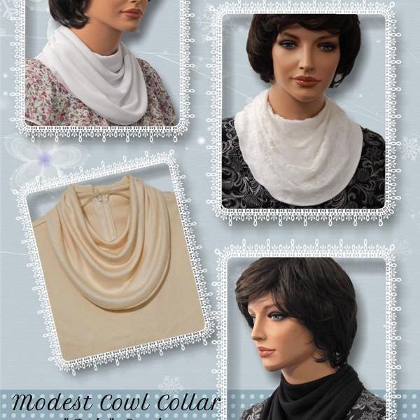 Bib Cowl Collar3