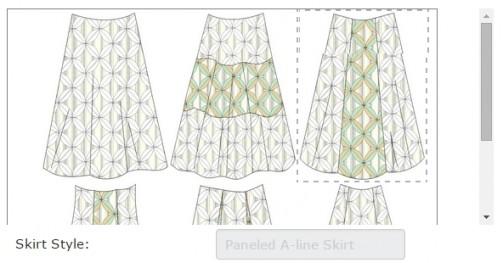 paneled-aline-skirt