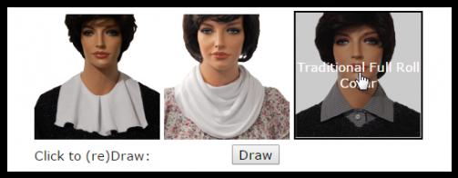 kittel-collar
