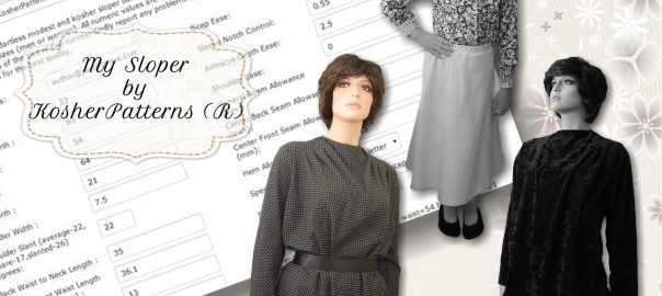 modest sewing pattern making software
