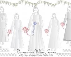 Tznius Wedding Gowns