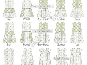 My Sloper Blouse 2.0 Released