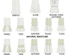 tznius modest blouse design