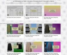 My Sloper Skirt Demo Page