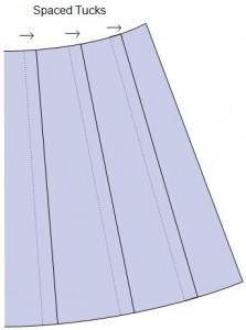 skirt-tucks-spaced