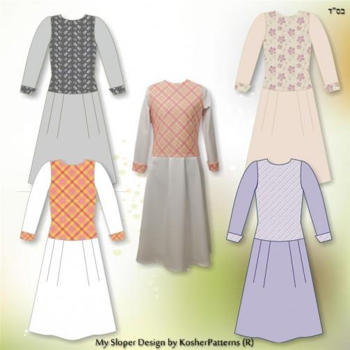 Fabric Ideas 01