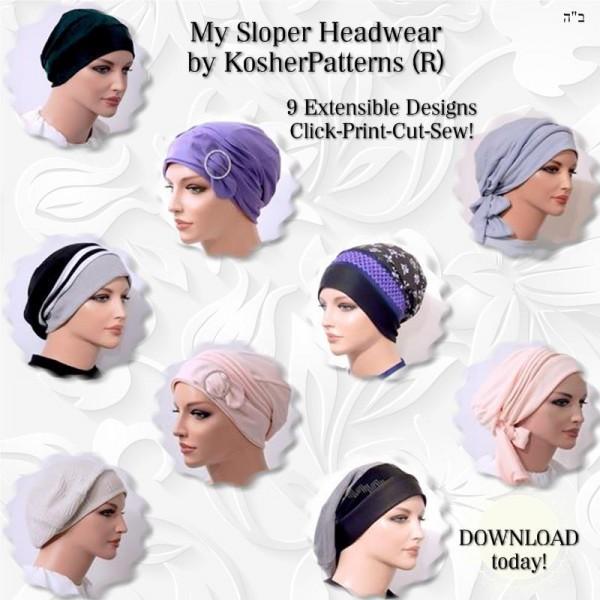 Hair Coverings