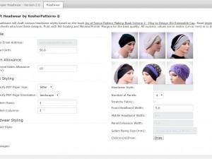Introducing My Sloper Headwear 2.0