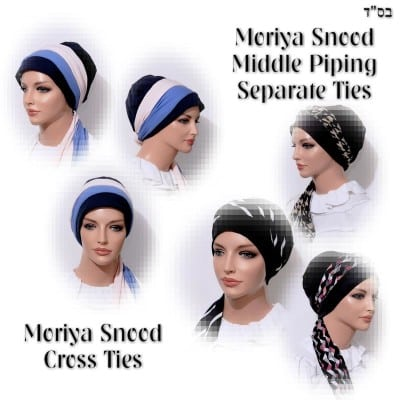 My Sloper Headwear 2.1 New Styles