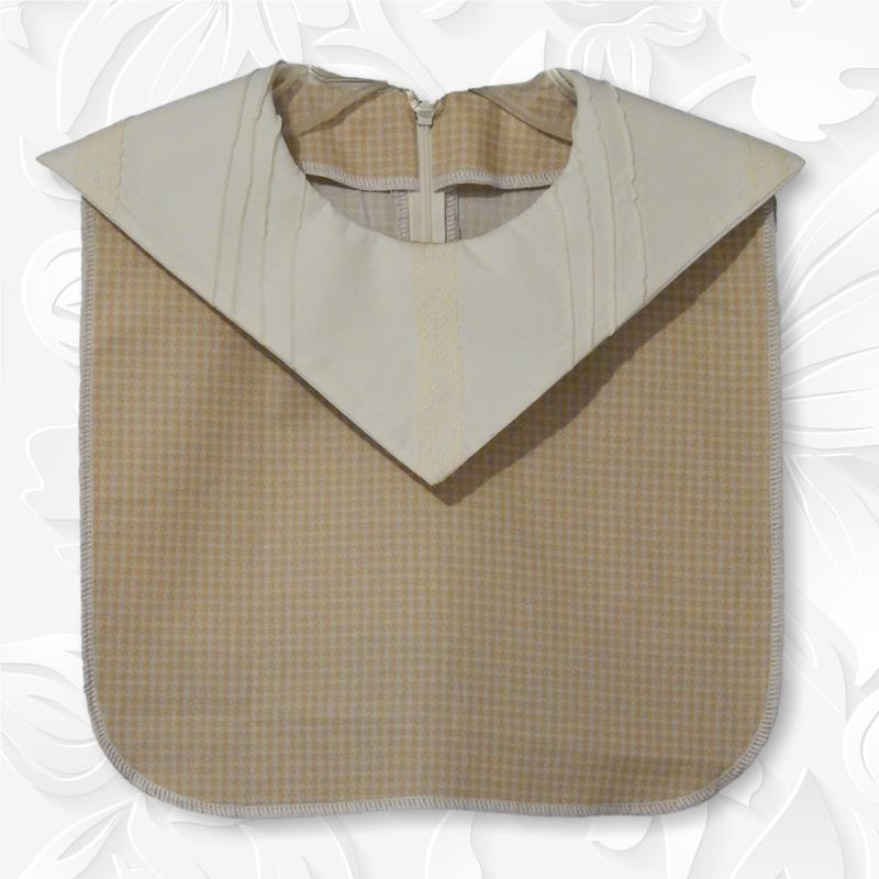 Diamond Collar Dickey