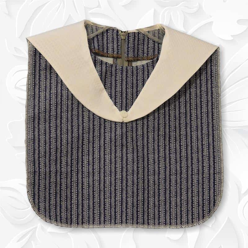 Sailor Collar Dickey