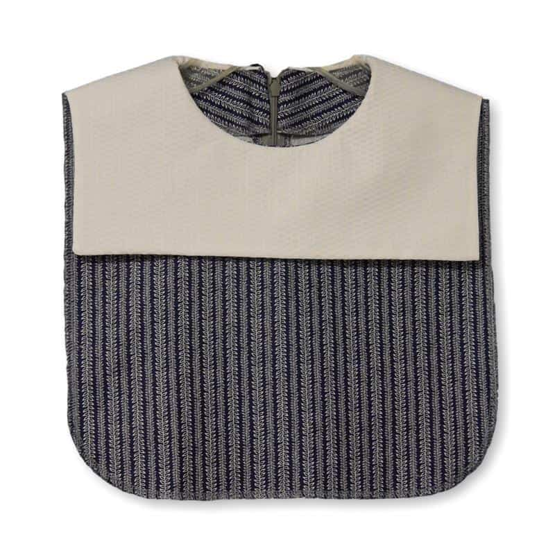 Square Collar Dickey