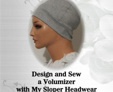design and sew volumizer tutorial