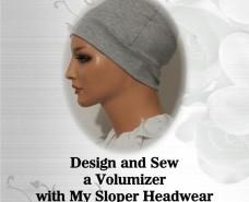 design and sew volumizer tutorial