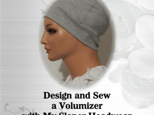 How to Design and Sew the Volumizer
