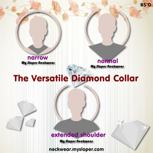 Diamond Collar Styles 01